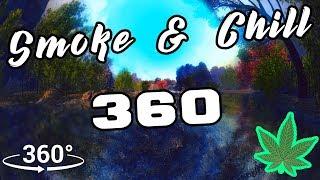 🔥Smoke & Chill 360 Music Mix Winter 2019 | Ultimate Phonk 420 Weed Playlist🔥