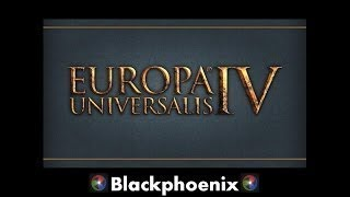 Europa Universalis IV (Sweden) The End Is Nigh
