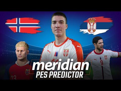 norveŠka---srbija-|-meridian-pes-predictor-#02-|-@beki