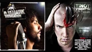 Tinot Vendetta et Djamatik - Paranoiak - Produit par Casaone