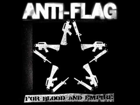 Anti-Flag - Exodus