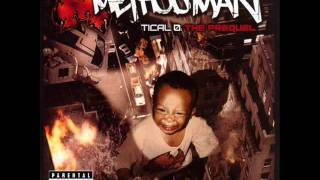 Method Man - Tease (Feat. Chinky)