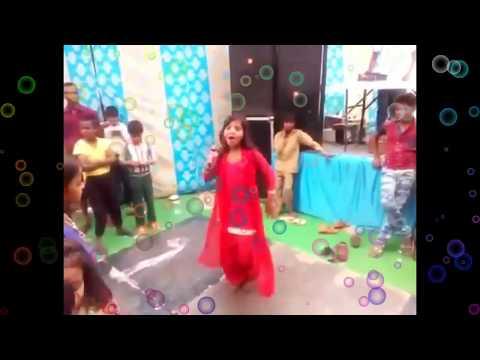 Latest Dance Aaja Main Tere Laad Laga Hoon