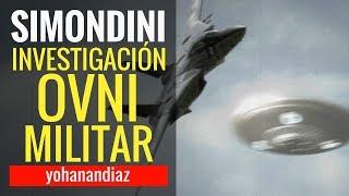 INVESTIGACIÓN OVNI Militar, Mutilación de ganado y Congreso de Ufología I ANDREA PÉREZ SIMONDINI