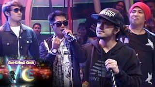 GGV: Tawag ng Talakan with Kean Cipriano & Eric Nicolas