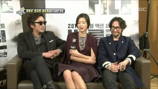 Section TV, Berlin #06, 영화 베를린 20130111