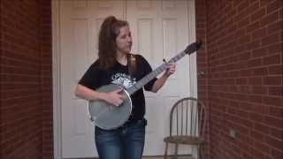 Cornbread and Butter Beans Clawhammer Banjo Instrumental