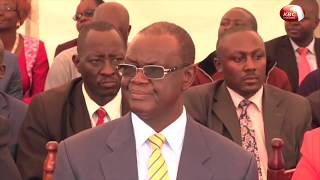 Kiraitu Murungi advises NHIF to open offices in county hospitals