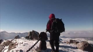 EBS 세계테마기행 - 중국동북 지방의 겨울이야기 제4부 백두산의 겨울