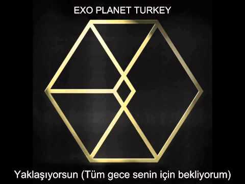 EXO-K - LADY LUCK [Türkçe Altyazılı]