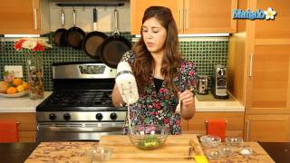 How to Make Cilantro Lime Butter