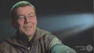 Hubert Lampe: DDR-Flucht - Vorbereitung