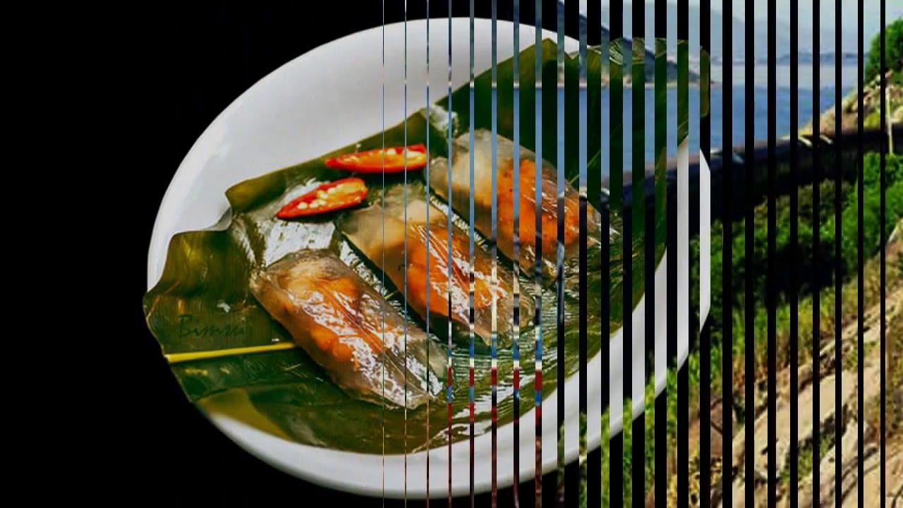 Bánh bột lọc ngon – Bánh bột lọc Quảng Bình – 54 ngõ 25 Bùi Huy Bích, HN