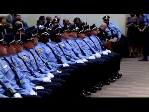NEW ORLEANS POLICE DEPARTMENT CHANGE
