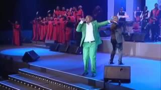 Sfiso Ncwane Ngiyabonga Kuwe Baba live at ICC arena HD mp4