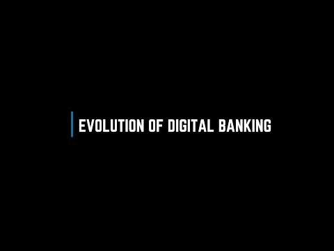 Evolution of Digital banking in Rwanda