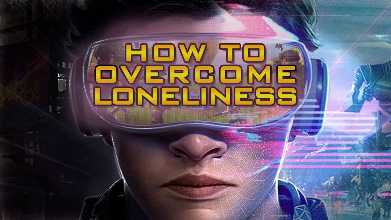 How To Overcome Loneliness in a Technological Age