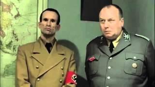 Гитлер о беженцах
