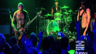 Red Hot Chili Peppers - By The Way - Live At Roxy Theatre 2011 [hd]