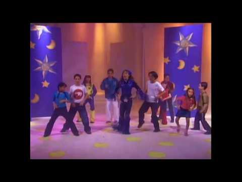 El Baile del Sapito - Mariana y su banda/c�mplices al rescate [Videoclip oficial]