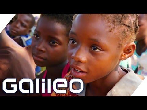 Kuriose Schulen weltweit | Galileo | ProSieben