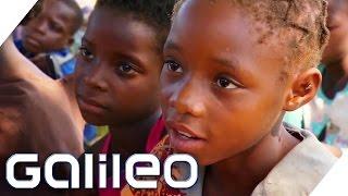 Kuriose Schulen weltweit  Galileo  ProSieben