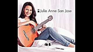 Julie Anne San Jose Baby You Are