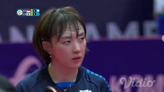 AMAZING ! SUH HYO WON !!!