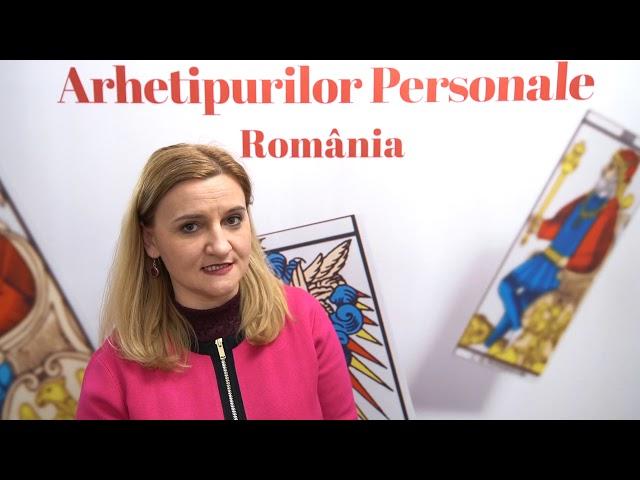Testimonial Mihaela Mariuta Rata