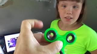 Прикольное Видео Бесплатно: Как Гипнотизировать Людей, Детей - Спинером