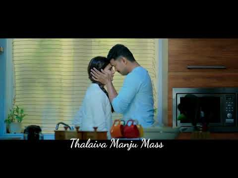 Kanave Kanave Song | Theri Movie Scenes Mix | Heart Touching HD Video