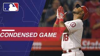 Condensed Game: TOR@LAA - 6/21/18