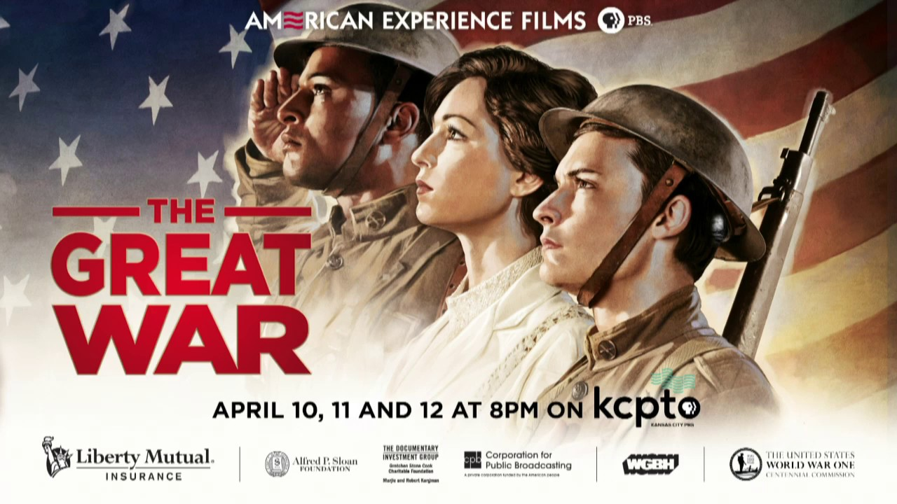 ''the experience of the great war Episode guide for american experience 29x08: the great war, part 1 episode summary, trailer and screencaps guest stars and main cast list and more.