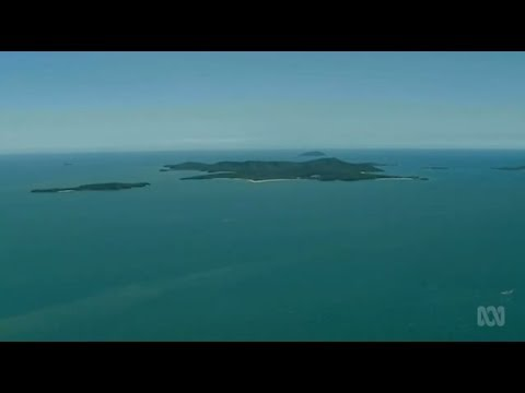 Making Queensland's Great Keppel Island great again