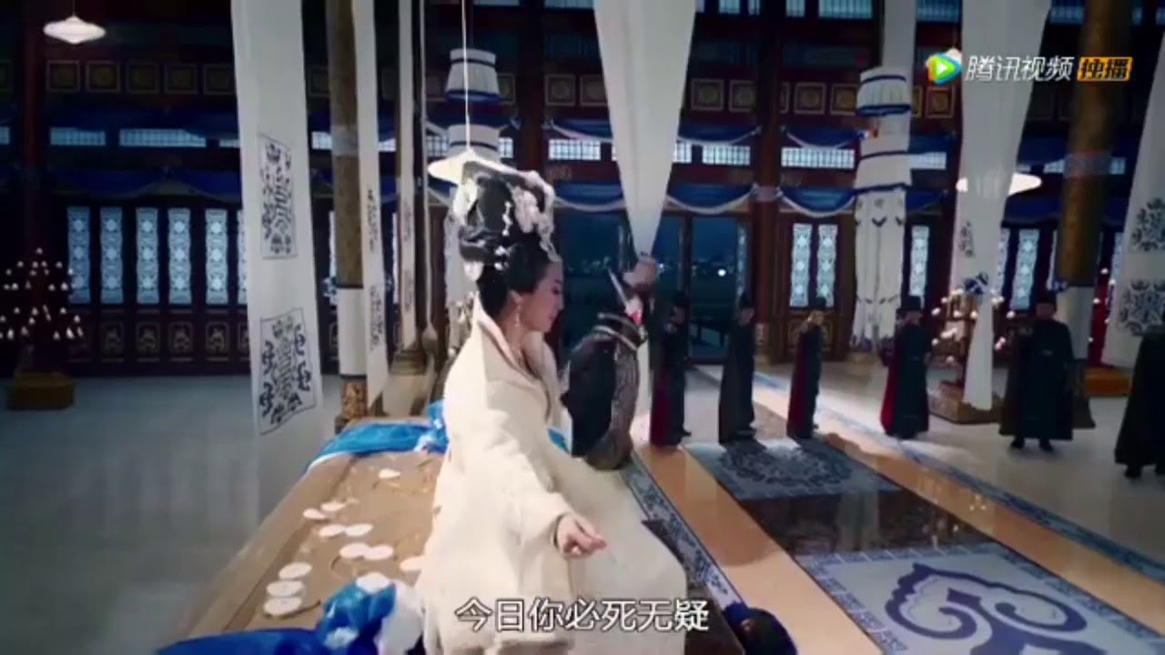 5 Of The Best Chinese Historical Dramas To Binge On | E! News