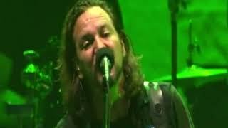 Pearl Jam - Green Disease (Live)
