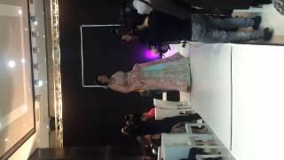 Tetouan fashion's 2014 فضيحة حفل
