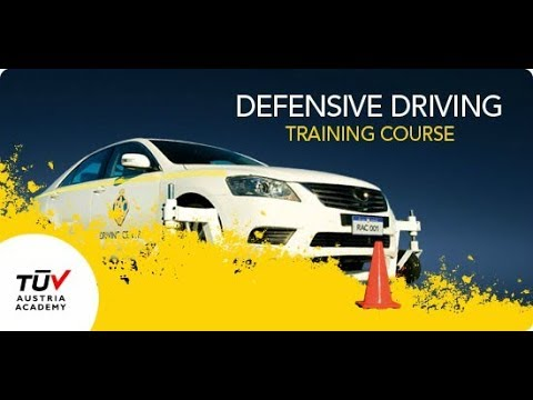 TÜV AUSTRIA ALBANIA | Defensive Driving Course with Intracom Telecom Albania