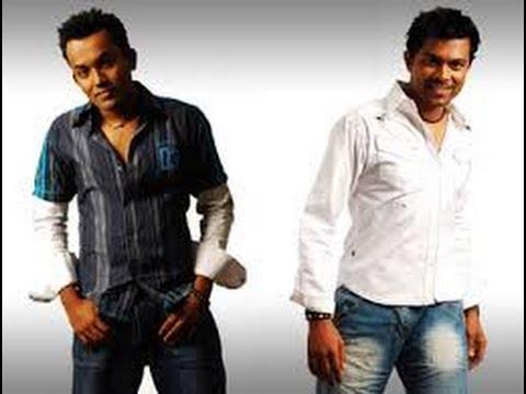 Baila Gamuda Remix Karala  B n S Bathiya, Santhush, Randhir and Umariya With SANIDAPA