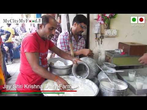 Mumbai | Jai Shree Krishna Lassi, Dadar | Kailash Mandir Lassi, Dadar, East | Food of Mumbai