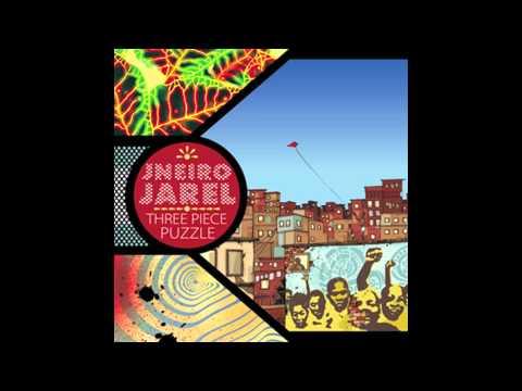 Jneiro Jarel - Breathin (feat. Rocque Wun)
