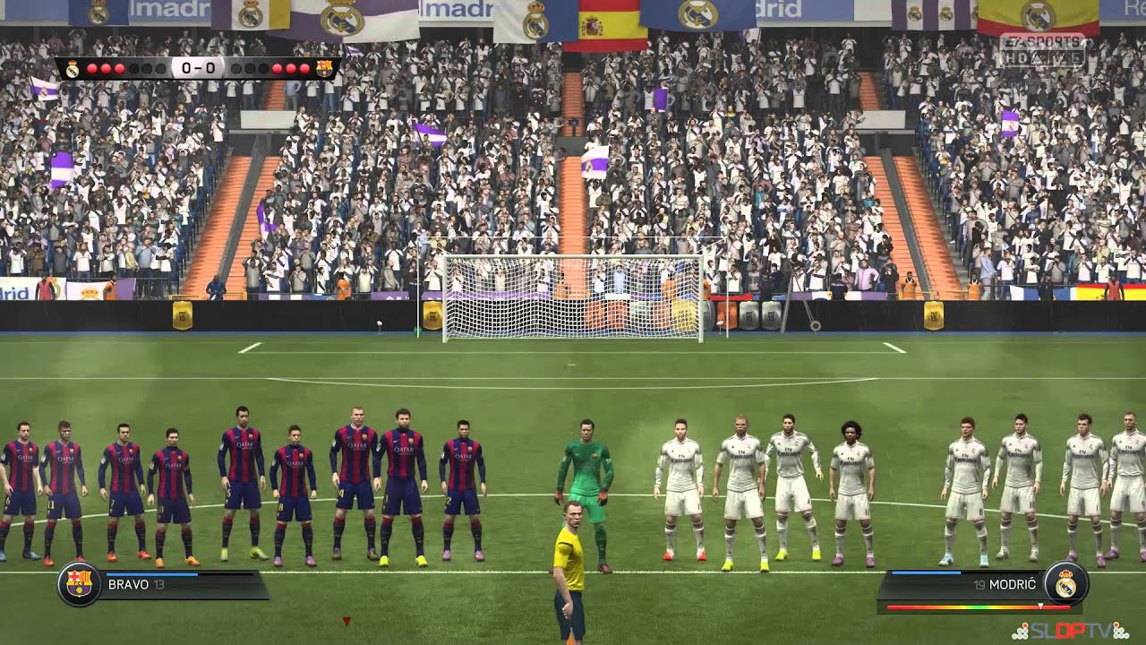 how to take penalties in fifa 15