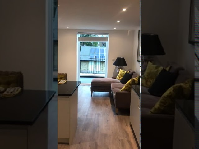Spectacular brand new flat to share Main Photo