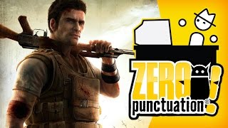 FAR CRY 2 (Zero Punctuation)
