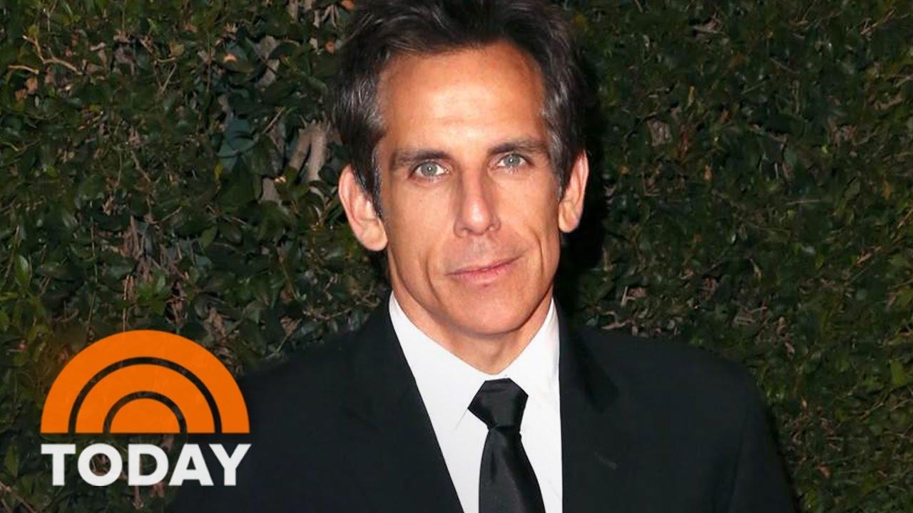 Ben Stiller's Prostate Cancer Diagnosis: Dr  Oz Weighs In On PSA Test |  TODAY