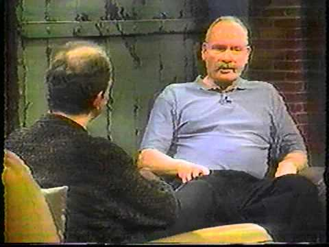 GEORGE KUCHAR TV INTERVIEW 2000 KQED/PBS