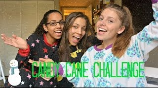 The Candy Cane Challenge!