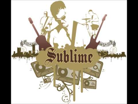 Sublime - Garden Grove (cover)