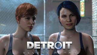 Ostra Zabawa? [#6] Detroit: Become Human