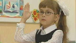 В некоторых школах Беларуси прозвучали первые звонки